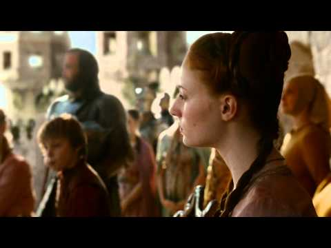 King Joffrey's Name Day Tournament [HD]