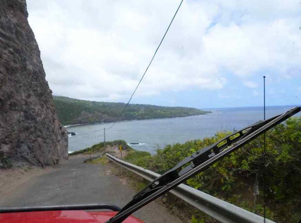 Reise nach Hawaii, Roadtrip Maui