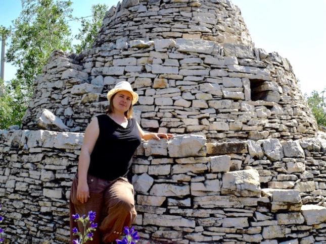 Trulli – Leben in Apulien