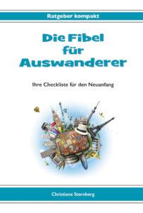 Auswandern Christiane Sternberg