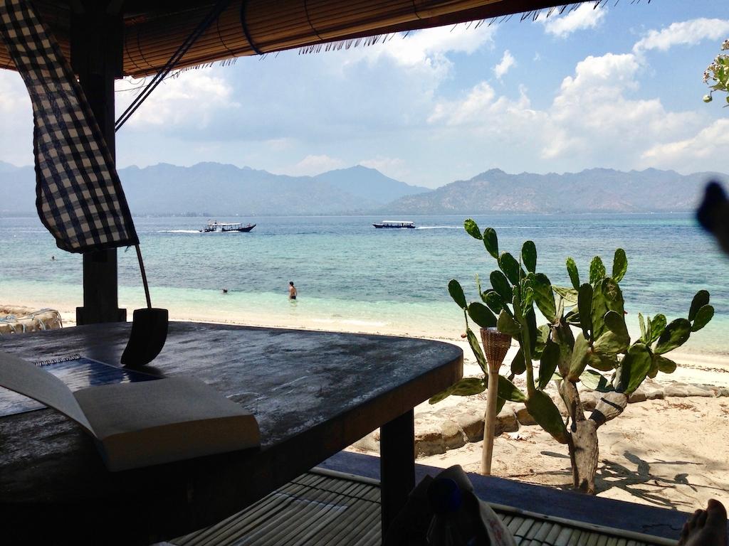Erholsam Urlaub machen: gern am Meer
