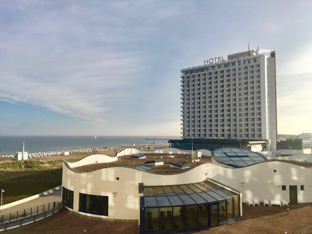 Tipps für Rostock Hotel Neptun
