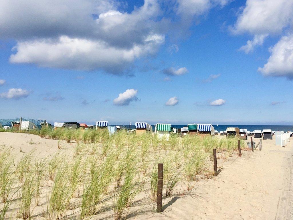 Tipps für Rostock Warnemünde Strand