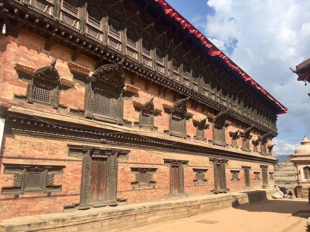 Sehenswürdigkeiten in Kathmandu und Umgebung: Bhaktapur