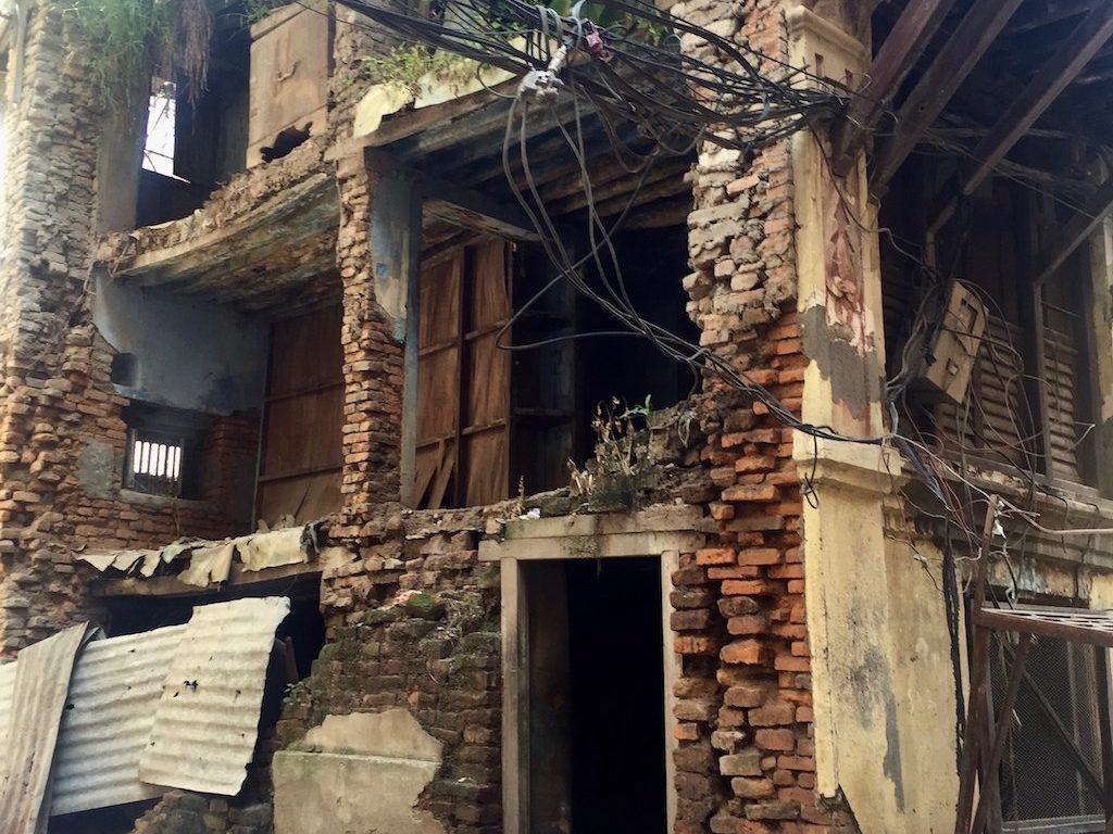 Erdbeben Nepal heute Kathmandu