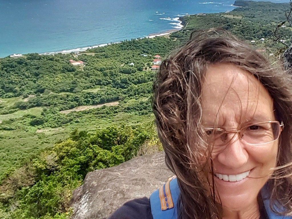 Vom Leben in der Karibik