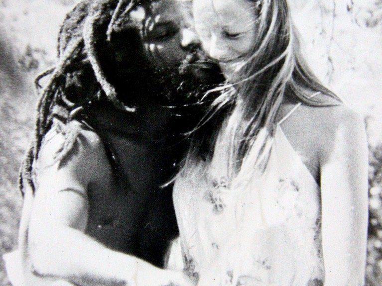 Leben in der Karibik: Junge Liebe