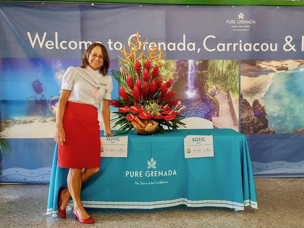 Leben in der Karibik: Bei der Arbeit als Reiseleiterin auf Grenada
