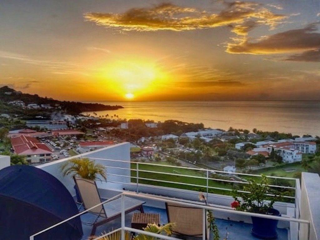 Leben in der Karibik: Bella Blue Grenada