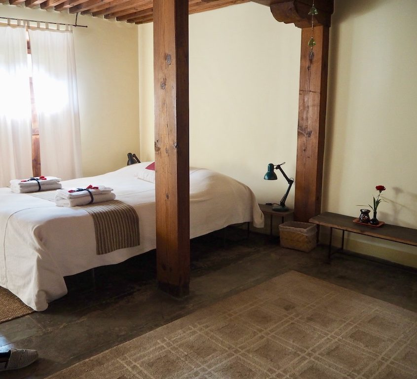 Nachhaltig Reisen in Nepal Tradtional Homes Swotha Patan