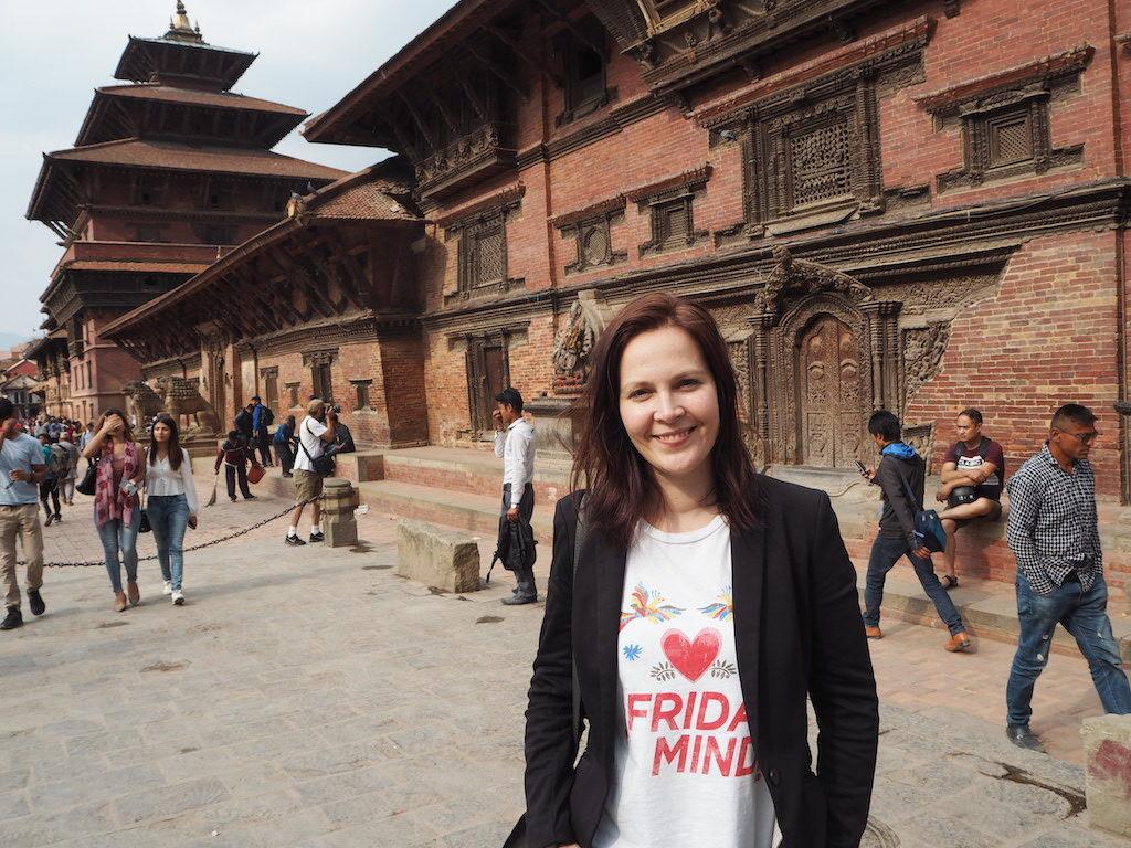 Kathmandu-Tipps von A bis Z