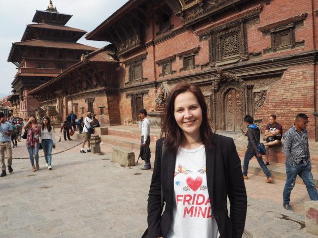 Kathmandu Tipps Patan