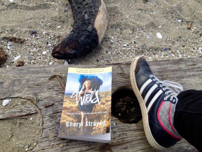 Der große Trip von Cheryl Strayed: englisch Ausgabe