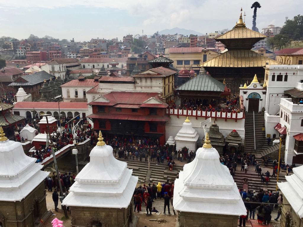 Kathmandu Tipps pashupathinath