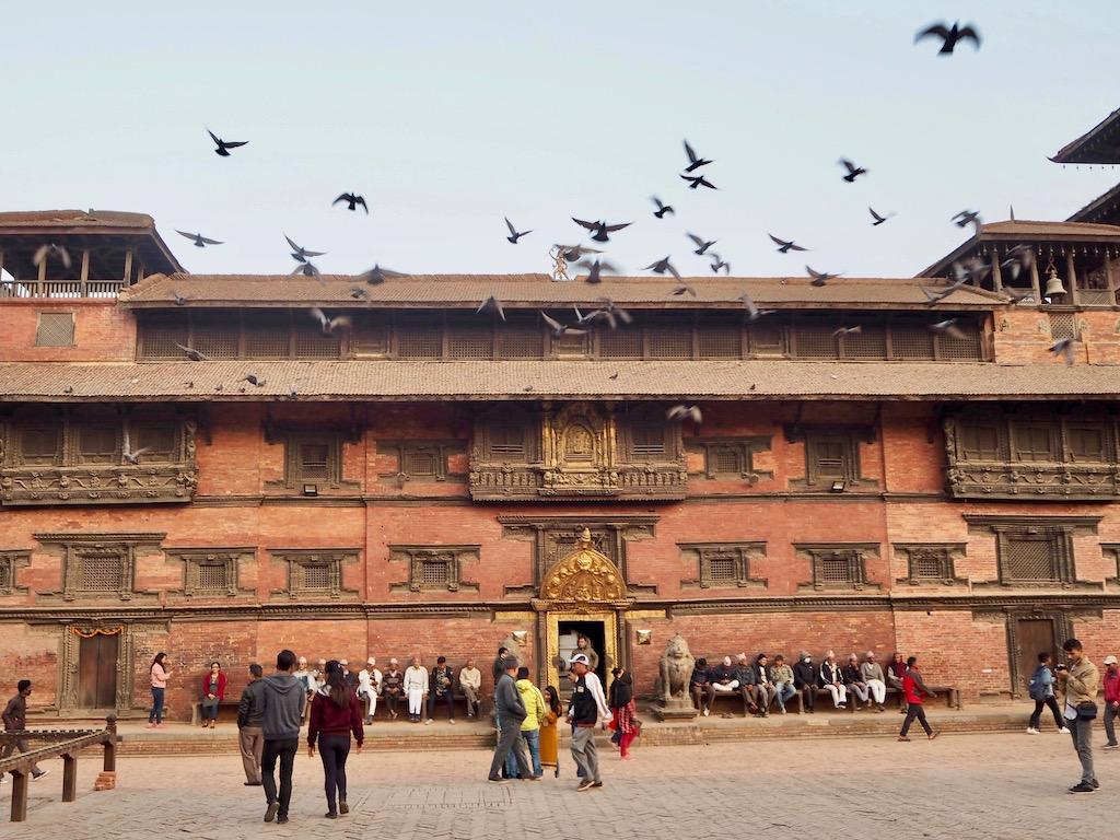 Kathmandu Tipps: Ausflug nach Patan