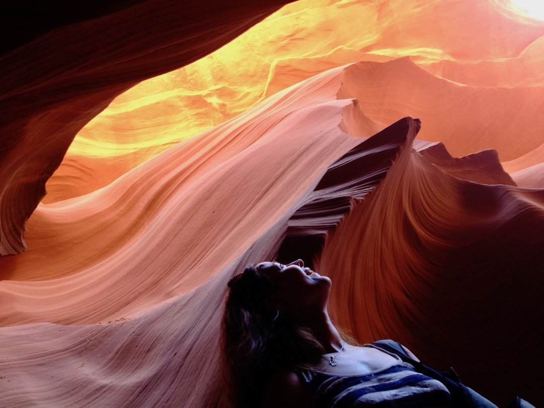 Ein Muss im Südwesten der USA: Antelope Canyon