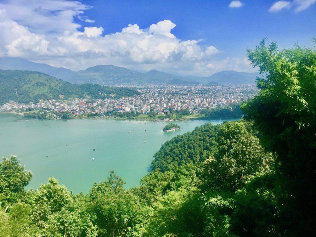 Pokhara in Nepal: Was die Stadt (nicht) zu bieten hat