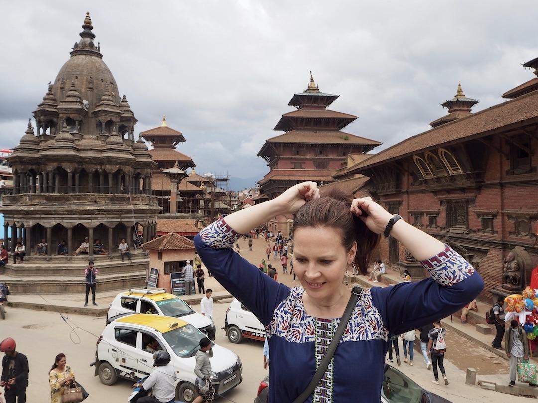Nepal Sehenswürdigkeiten: Patan Durbar Square